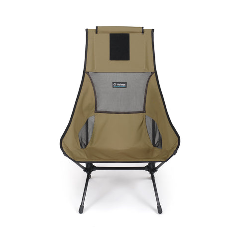 [New] Chair Two / Coyote Tan