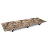 [New] Tactical Cot Convertible / Realtree