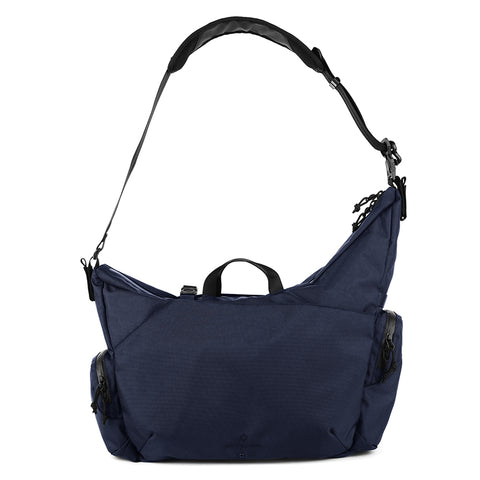 [New]Hobo Bag / Navy Ballistic