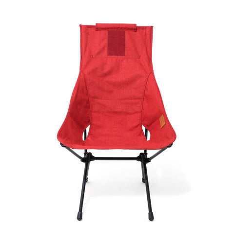 Sunset Chair Home / Red