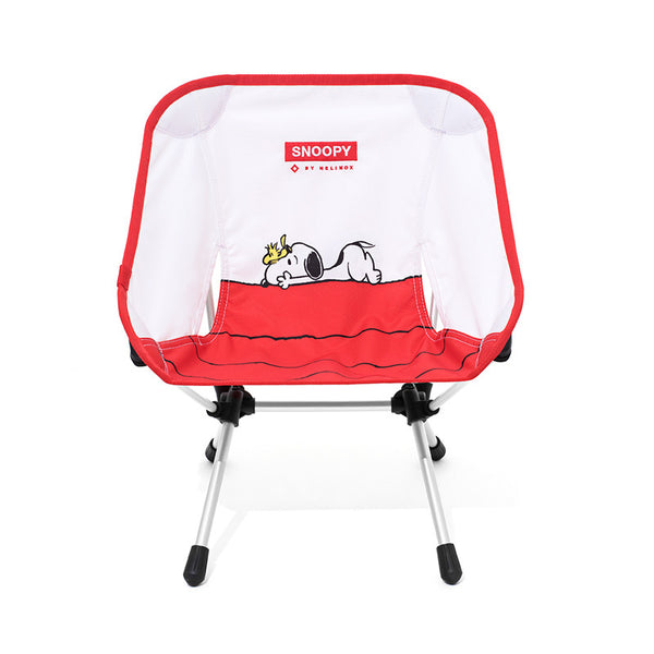 Snoopy Chair mini / Helinox x Snoopy Collaboration 2015  Hide