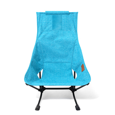 Beach Chair Home / Aqua Blue