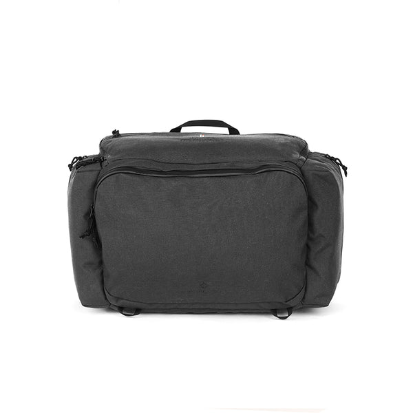TERG Pack NO.5 / L / Almost Black