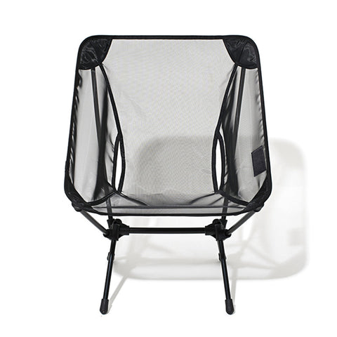 [NEW]Chair Home / Black mesh