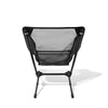 Chair One Home / Black mesh