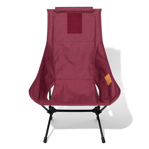 Chair Two Home / Burgundy