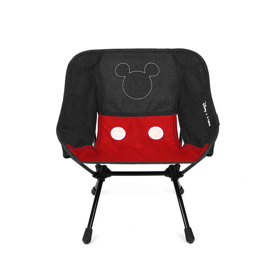 Chair One disney x helinox chair one mini button helinox