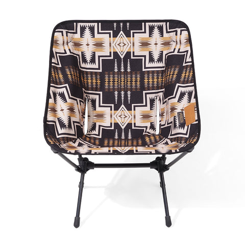Chair Home / Helinox x Pendleton Collaboration 2017 Harding Oxford Black