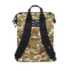 TERG All-Way Square / Duckcamo