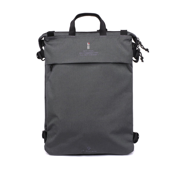 [New] TERG All-Way Square / Urban Grey