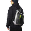 TERG Gym Sack / Black