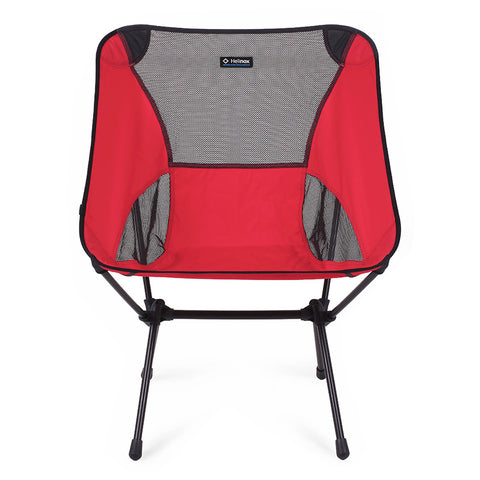 [NEW]Chair One XL / Red