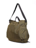Laundry Bag / I Green Ballistic