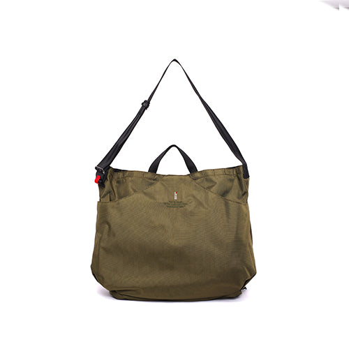 [New] Laundry Bag / I Green Ballistic