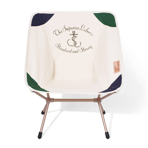 Chair Home / Helinox x TSL Collaboration 2017 Navy / Green