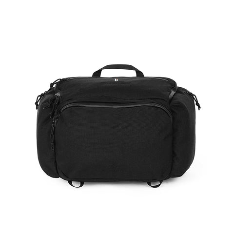 [New]TERG Pack NO.5 / M / Black Ballistic