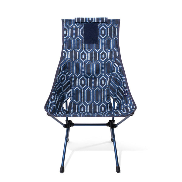 Sunset chair / Helinox x Monro 2015 C NAVY