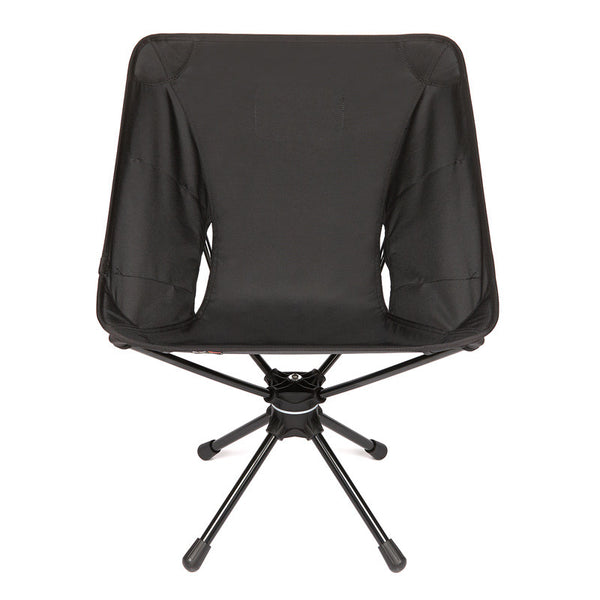 Tactical Swivel Chair / Black