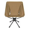 Tactical Swivel Chair  / Coyote Tan