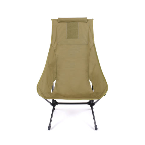 Tactical Chair Two / Coyote Tan