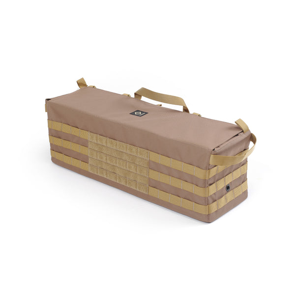 Tactical Side Storage L / Coyote Tan