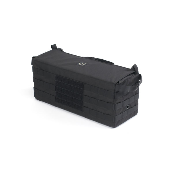 [New] Tactical Side Storage M / Black