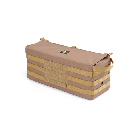 [New] Tactical Side Storage M / Coyote Tan