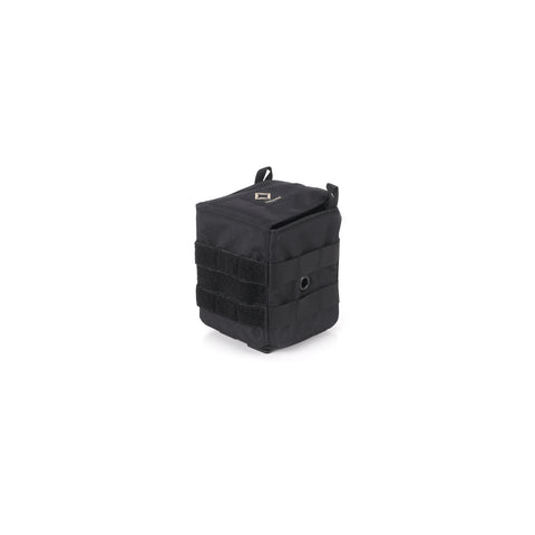 [New] Tactical Side Storage XS / Black