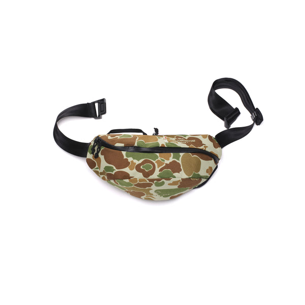 [New] TERG Tiny Waist / Duckcamo