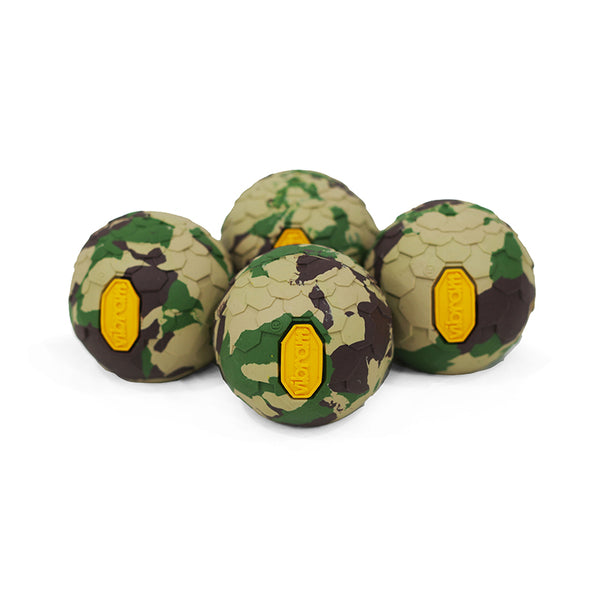 Vibram Ball Feet / Field Camo