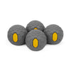Vibram Ball Feet / Grey