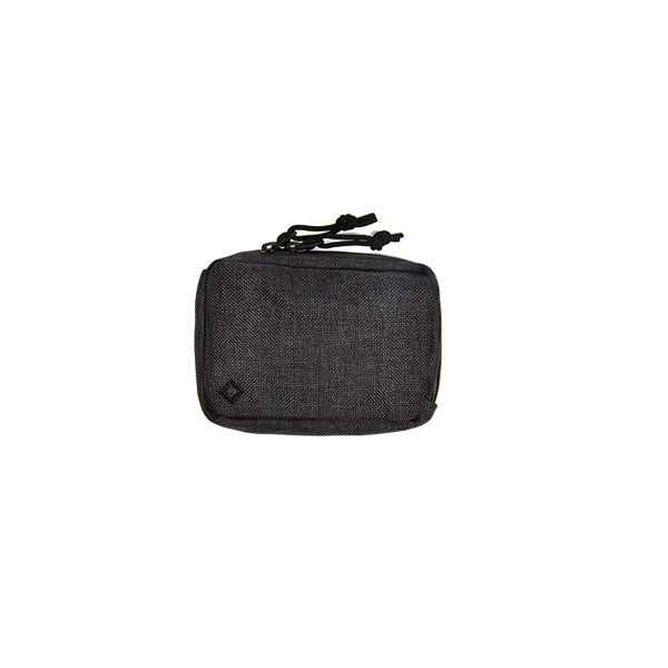 TERG L-pouch / S / Almost Black