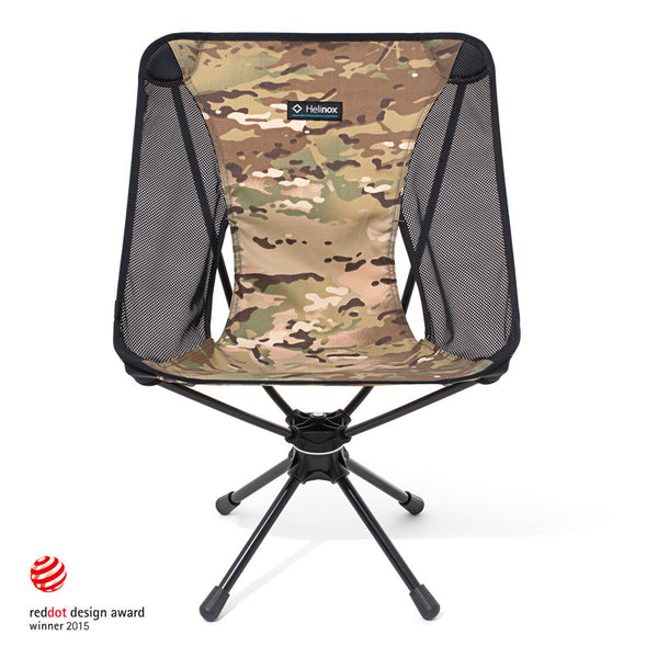 Swivel Chair / Multicam