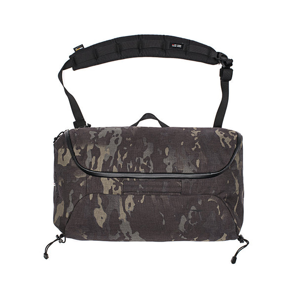 [New]TERG Daypack 3way / Black Multicam
