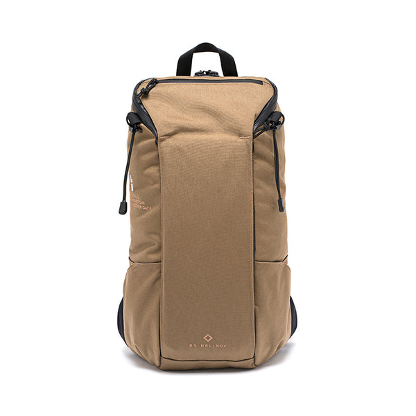 [New]TERG Daypack Anotherday / Coyote Tan