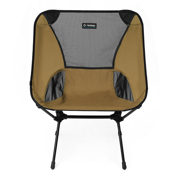 Chair One L / Coyote tan