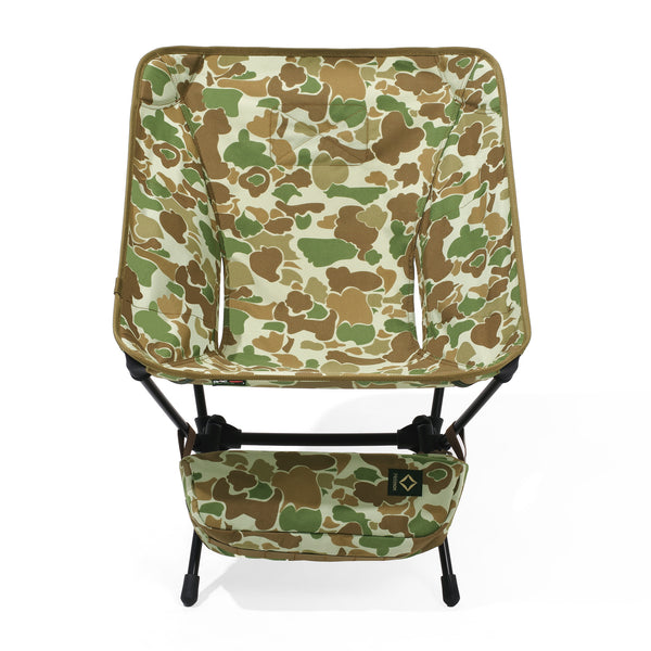 Tactical Chair / Duck Camo