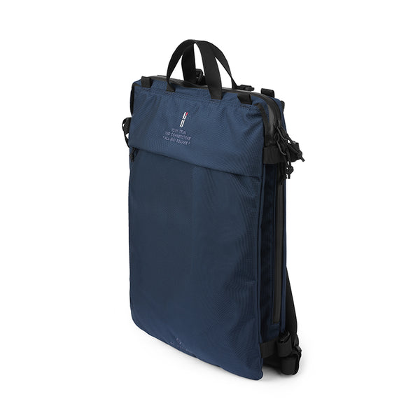 TERG All-Way Square / Navy Ballistic