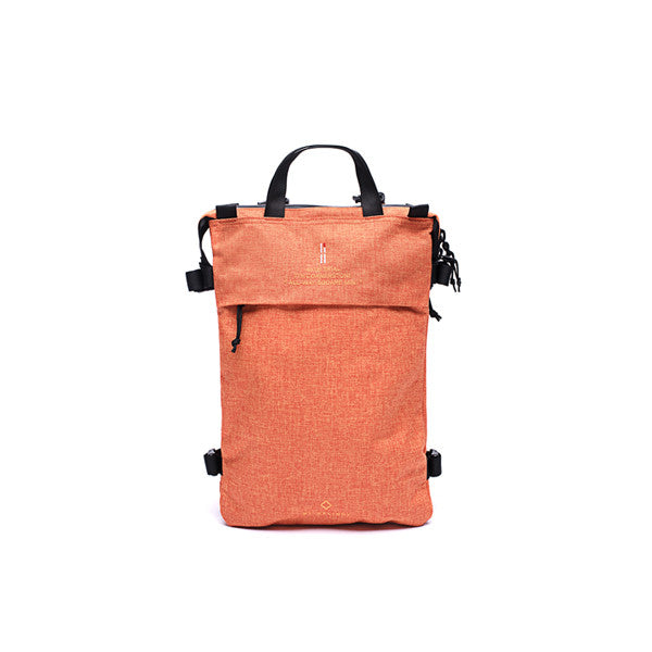 TERG All-Way Square Mini / Orange