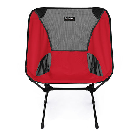 [New]Chair One L / Red