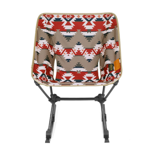 Chair One Rocker / Helinox x Pendleton Collaboration 2018 Mountain Majesty