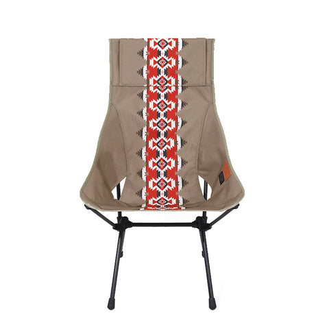 Sunset Chair / Helinox x Pendleton Collaboration 2018 Mountain Majesty