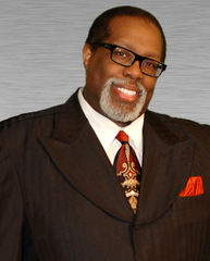 Apostle Alton R. Williams
