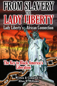 From Slavery to Lady Liberty