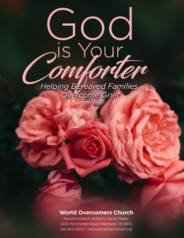 God is Your Comforter