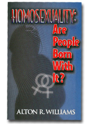 Homosexuality: Are People Born With It?