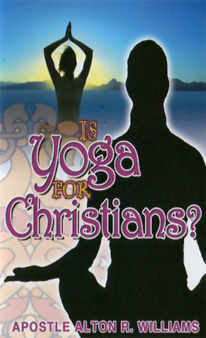 Is Yoga for Christians?