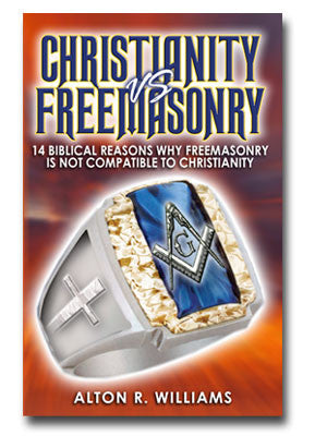 Christianity vs. Freemasonry