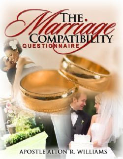 Marriage Compatibility Questionnaire