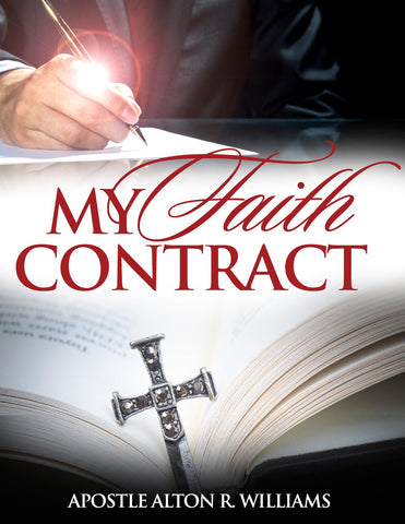 My Faith Contract